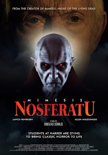 Mimesis Nosferatu – review