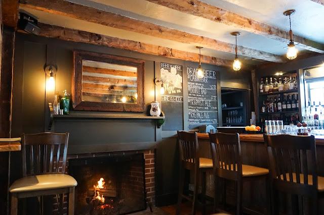 Rye Tavern- Plymouth MA