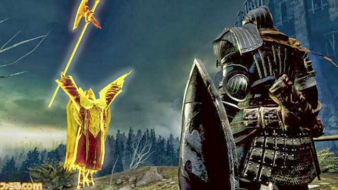 黑暗靈魂2 - 契約獎勵內容一覽 - 遊戲魔人