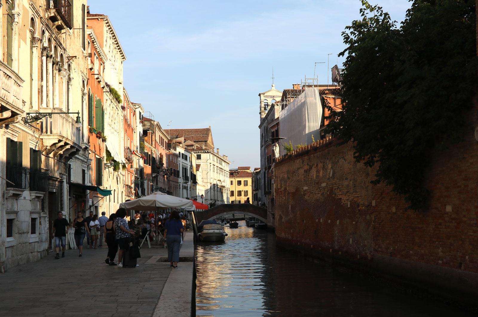Czego nie robić będąc w Wenecji?