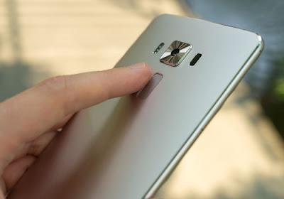 Cara Update Zenfone 3 ke Android Nougat