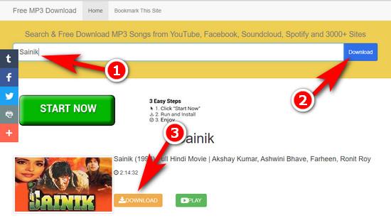MP3 Song कैसे Download करे, जानिए बेहद सरल तरीके