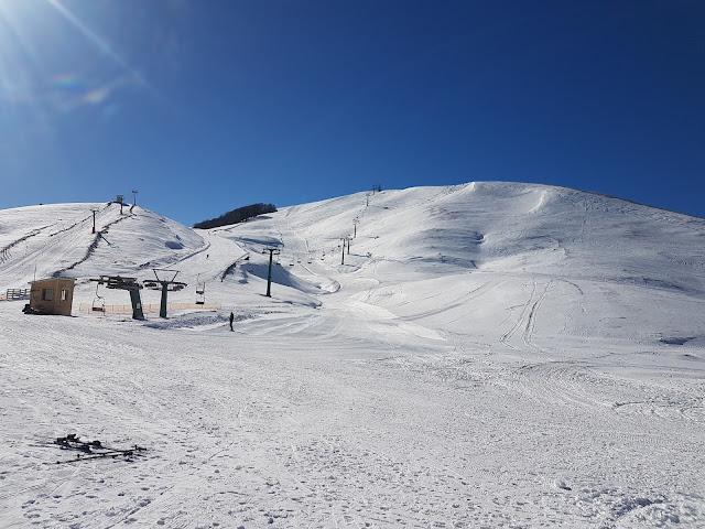 """Γιάννενα: """"Seek a Snowflake στο Χιονοδρομικό Κέντρο Ανηλίου"""""""