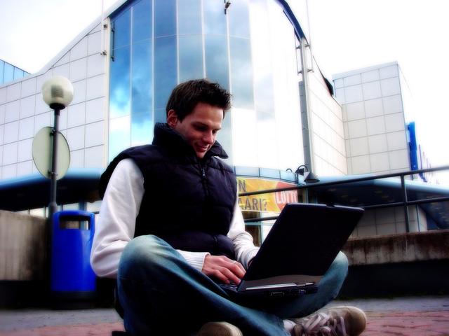 Blogging is Free Internet Marketing Method