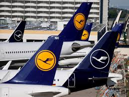 German flag carrier Lufthansa posts record annual loss, sees long recovery