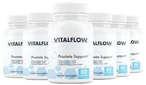 VitalFlow Review 2020: scam or not-does it really work?