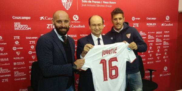 Transfer Pemain Musim Dingin La Liga Spanyol 2017