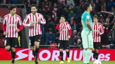 CDR-16 Bilbao 2 vs 1 Barcelona 05-01-2017