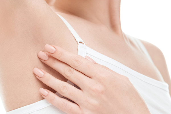 8 Tips for not Feeling Under the Armpits