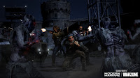 Call of Duty Modern Warfare Haunting of Verdansk Screenshot