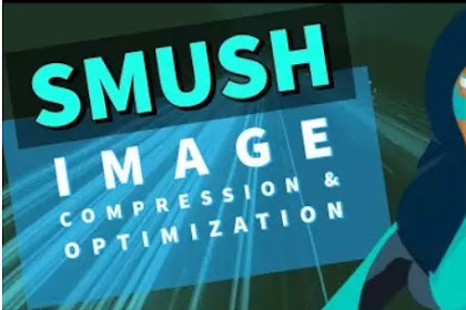 WP Smush : A Great Image Compression Plugin For Wordpress 2020