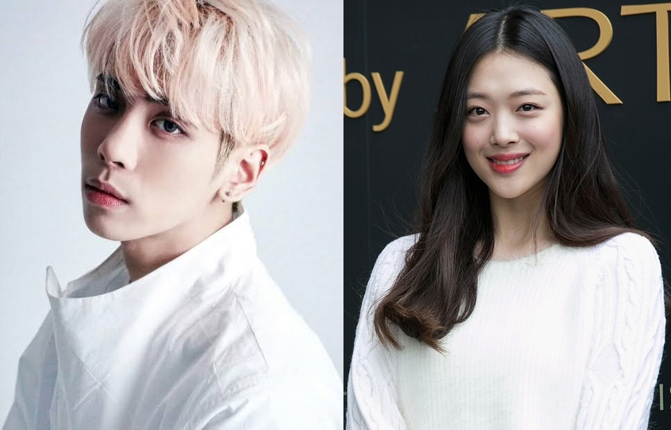 'You Quiz on the Block' Release Meaningful Poetry to The Late Jonghyun and Sulli