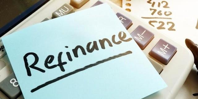 Saat tepat untuk refinance KPR atau hutang anda