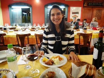 Restaurante Canta Maria