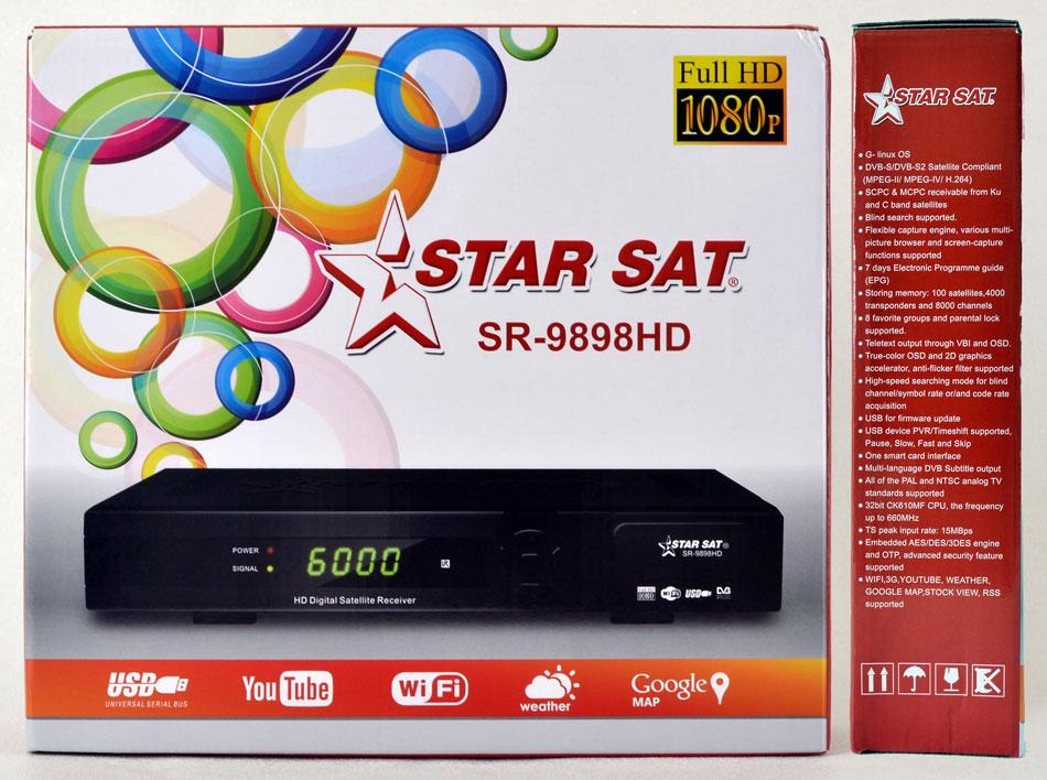 Download Starsat 2000hd hyper firmware download