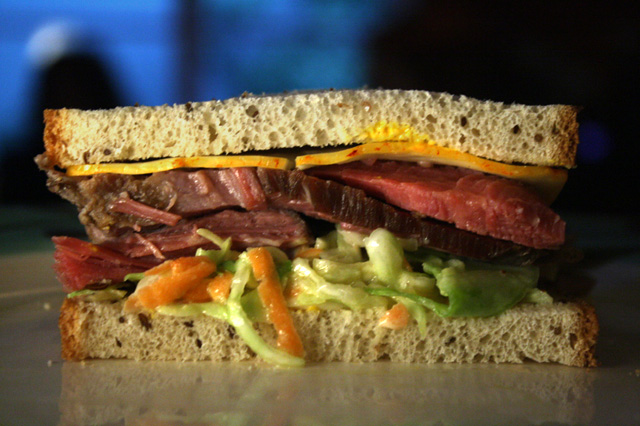 Brisket Sandwich Recipe Food Network