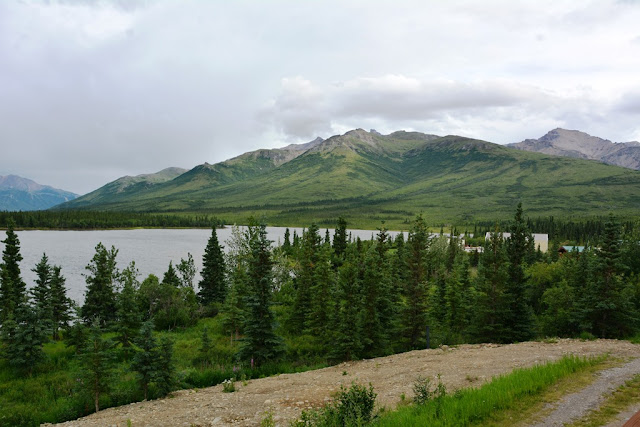 Denali Lake View Inn