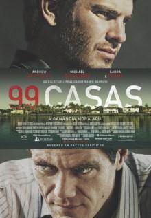 99 Casas – Dublado (2014)