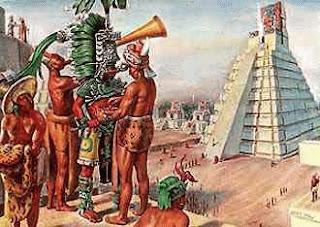 Go Culture: Mayan Culture