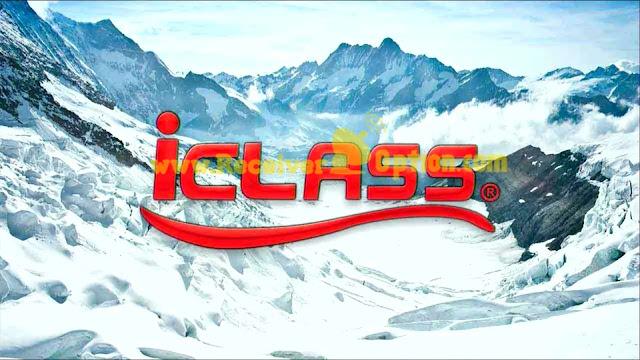 ICLASS 1506TV 512 4M NEW SOFTWARE 08 JANUARY 2021