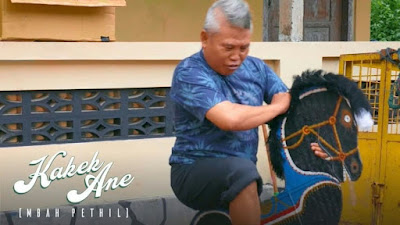 Rilis Webseries Kakekane, Prima Founder Siap Tarik Perhatian Penggemar Sitkom