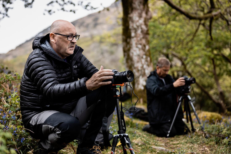 Snowdonia Landscape Photography