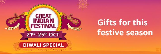 Coupon Crunch Diwali Gift Items