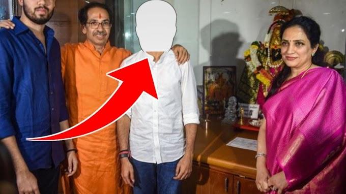 धक्कादायक ! उद्धव ठाकरे यांच्या घरातील हा सदस्य कोरोना पोसिटीव्ह | uddhav thackeray letest news