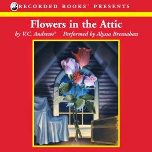 Psychotic State Book Reviews Audiobook Review Flowers In