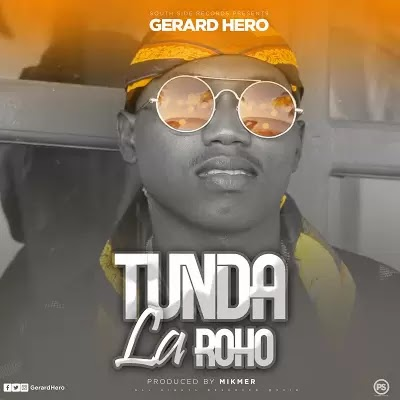 Download Audio | Gerald Hero - Tunda
