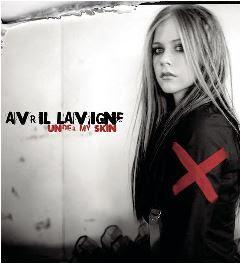 Best Album Lagu Mp3 Avril Lavigne Under My Skin 2004 Full Rar