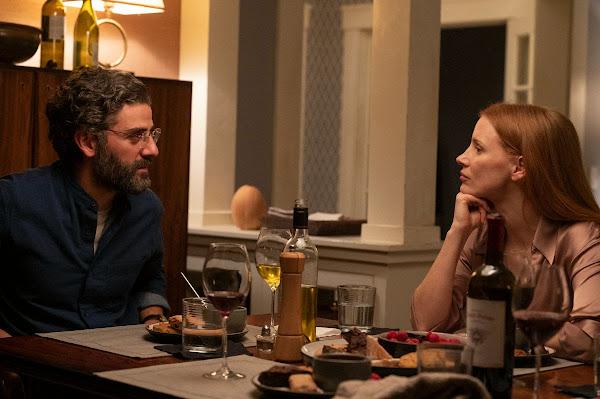 SCENES FROM A MARRIAGE JÁ DISPONÍVEL NA HBO PORTUGAL