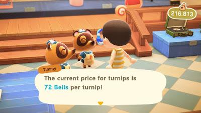 72 Bells