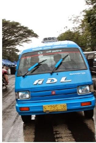Daftar Lengkap Jalur Mikrolet Kota Malang – Bagian Satu