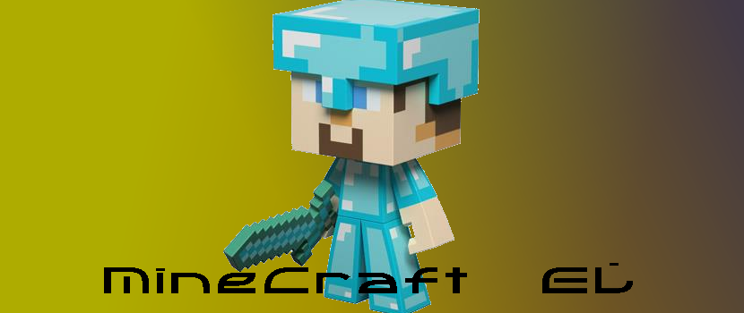 Plano De Fundo Minecraft: Minecraft EL: Plano De Fundo