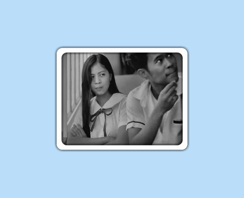 Bandang Lapis - Kabilang Buhay Lyrics
