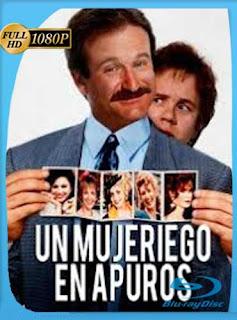 Un mujeriego en apuros (1990) HD [1080p] Latino [GoogleDrive] SilvestreHD