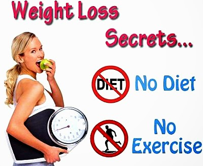 Exercise how weight without to decrease