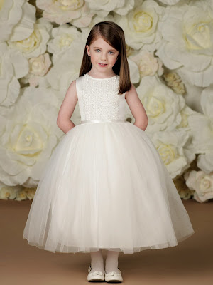 134fb355078 Pink MagaLine  Moving Up Ceremony Dresses