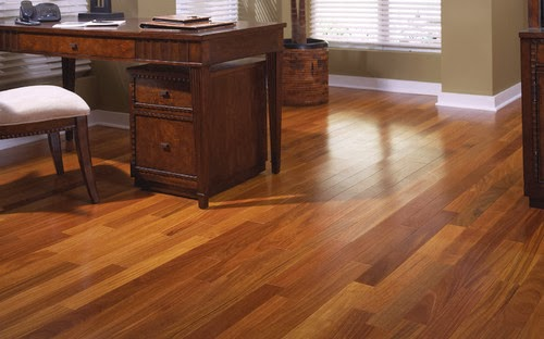 Bengal From The Rustic Modern Collection Modern Wood Flooring New York
