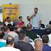 Prefeito é convidado para prestações de contas do Deputado Carlos Sampaio