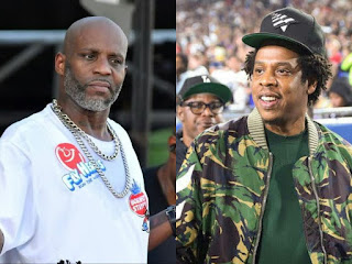 DMX Pulling Jay-Z For Instagram Live Battle Show ?