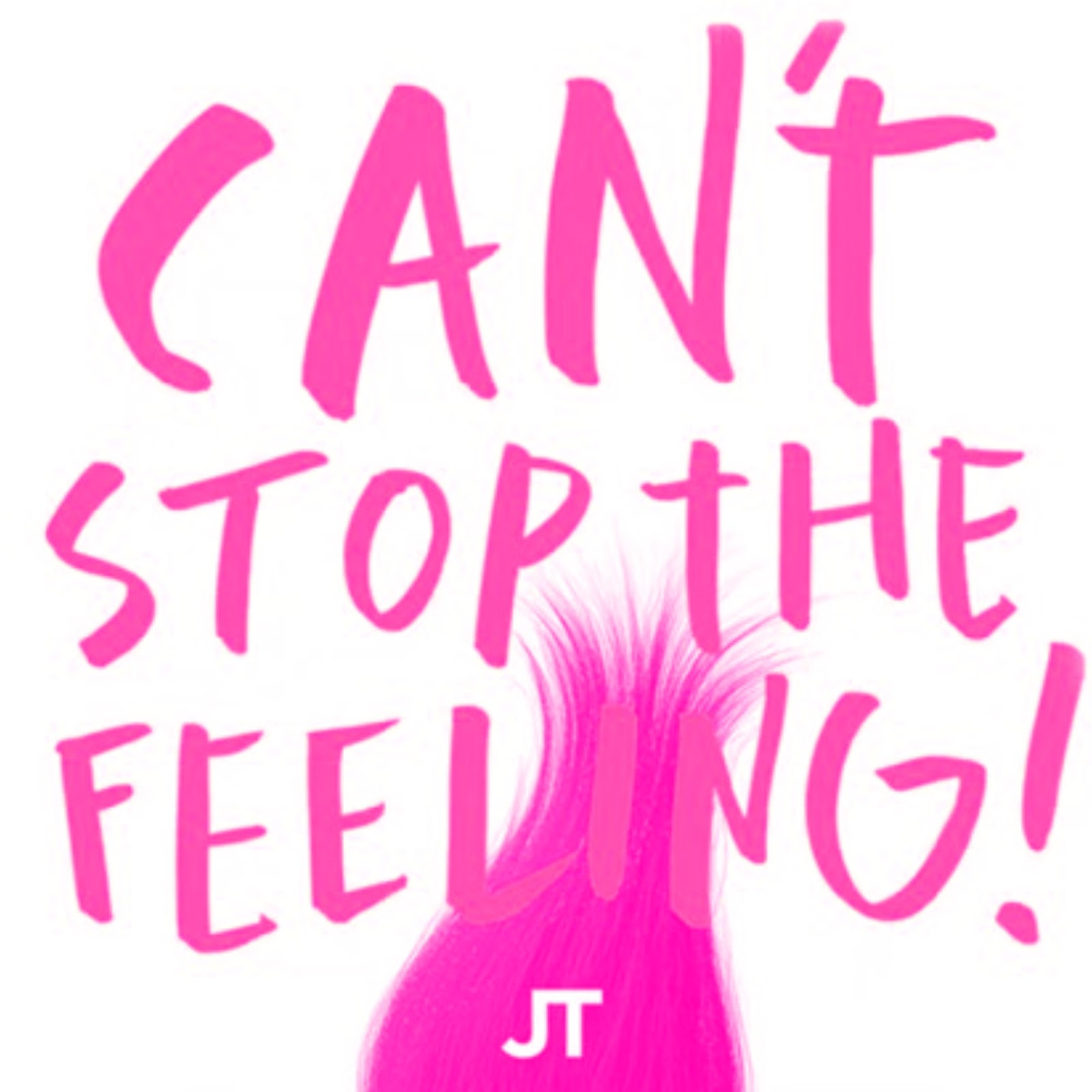 Listen to Can't Stop The Feeling by Justin Timberlake
