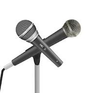 Mikrofon Sound System