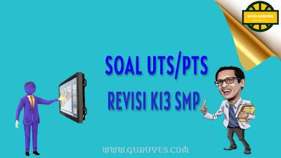 yang dapat anda download secara gratis berserta jawabannya untuk Kelas IX SMP Free Download Soal PTS TIK Kelas 9 Semester 2 Kurikulum 2013