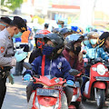 Ini Pelanggaran yang Banyak Terjadi saat PSBB di Kabupaten Bandung