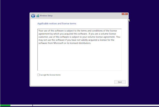 Cara instal Windows 10 Pro untuk pemula-5