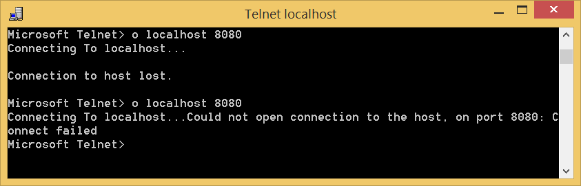 How to create HTTP Server in Java - ServerSocket Example
