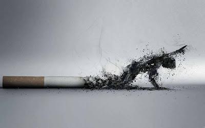sigara öldürür.