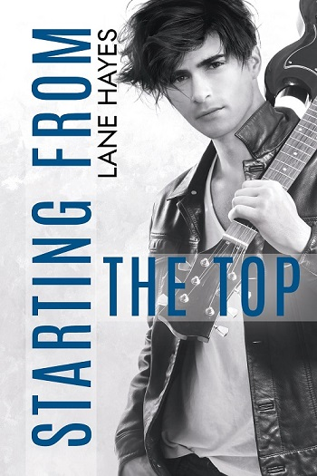 Starting From the Top by Lane Hayes